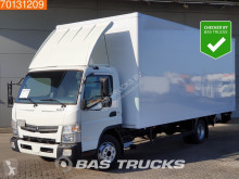 Camion Mitsubishi Fuso 7C18 Ladebordwand manual fourgon occasion