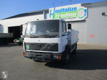 Mercedes 814 used other trucks