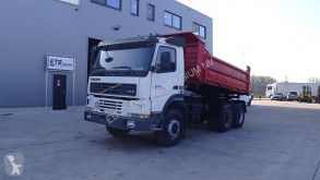 Volvo FM10 truck used tipper