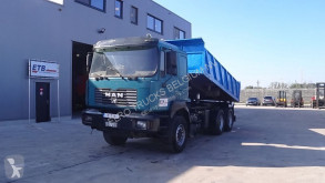 Camion MAN 27.464 benne occasion