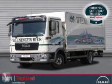 Camion MAN TGL 12.220 4X2 BL Getränkewagen fourgon brasseur occasion