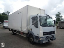 Camion fourgon polyfond occasion DAF LF45 45.180