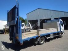 Camion porte engins occasion Renault Midlum 180.09
