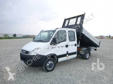 Camion Iveco Daily benne occasion