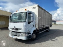 Camion fourgon occasion Renault Midlum 180 DCI