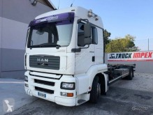 MAN LKW Container TGA 18.310