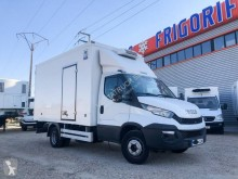 Iveco Daily 70C15 truck used refrigerated