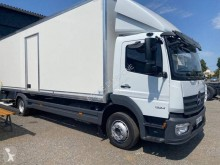 Camion fourgon polyfond Mercedes Atego 1224 NL