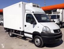 Camion frigo occasion Renault Mascott 160.55