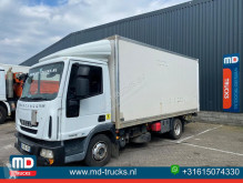 Camion Iveco Eurocargo fourgon occasion
