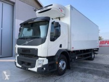 Volvo mono temperature refrigerated truck FE 280