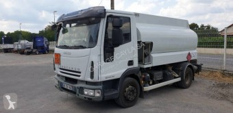 Used tanker truck Iveco Eurocargo ML 120 EL 22 P