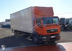 MAN TGM 18.340 truck used box