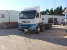 Volvo chassis truck FM12 380