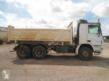 Mercedes Actros 3336 truck used two-way side tipper