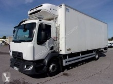 Renault mono temperature refrigerated truck Gamme D 250.13 DTI 8