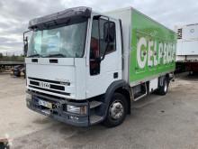 Ciężarówka chłodnia z regulowaną temperaturą używana Iveco Eurocargo