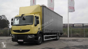 Camion rideaux coulissants (plsc) Renault Premium 380 DXI