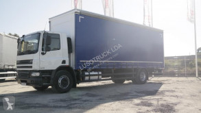 Camion rideaux coulissants (plsc) DAF CF65 300