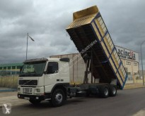 Camion Volvo FM7 290 benne occasion