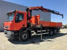 Used tipper truck Renault Premium Lander 380.26 DXI