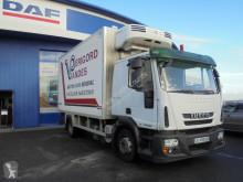 Camião frigorífico Iveco Eurocargo 120E22