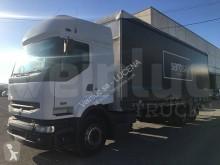 Camion rideaux coulissants (plsc) Renault Premium 420.26