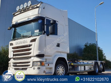 Camion BDF second-hand Scania R 450