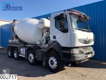 Vrachtwagen Renault Kerax 410 DXI tweedehands beton molen / Mixer