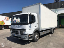 Camion fourgon occasion Mercedes Atego 1218 NL