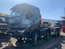 Used hook arm system truck Renault Kerax 410 DXI