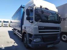 DAF tarp truck CF85 410