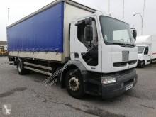 Camión lonas deslizantes (PLFD) Renault Premium 320.19