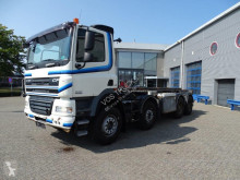 Used container truck DAF CF85