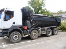 Camion benne TP occasion Renault Kerax 450 DXi