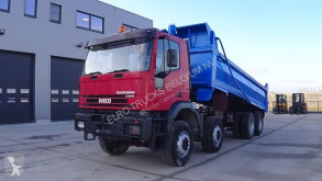 Camion benne occasion Iveco Eurotrakker 340