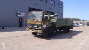 Camión caja abierta DAF 1300