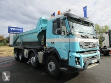 Camion benne Enrochement occasion Volvo FM11 410