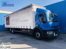 Renault Premium 320 truck used tautliner