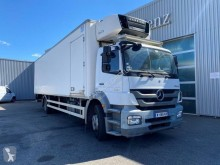 Camion Mercedes Axor 1829 NL frigo multitemperature usato