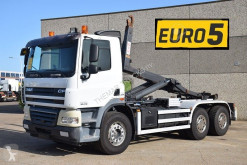 Camion multiplu second-hand DAF CF 85.410