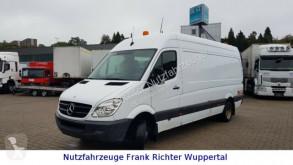 Mercedes 516 CDI,Werstattwagen,AHK,Euro4 fourgon utilitaire occasion