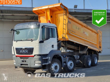 Camion benne occasion MAN TGS 41.400