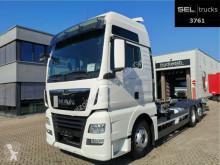 Camion châssis occasion MAN TGX 26.500 6x2-2 LL / Intarder /NAVI /Standklima