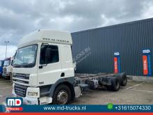 Tweedehands vrachtwagen chassis DAF 85