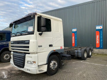 Camion DAF XF105 châssis occasion