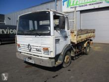 Camion Renault Gamme S tipper full lames/steel benne occasion