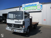 Camion plateau Renault S120 - full steel/lames