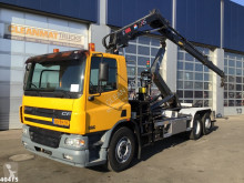DAF hook lift truck CF 310