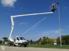 Mercedes Mercedes Sprinter B240PX Arbeitsbühne used articulated platform commercial vehicle
